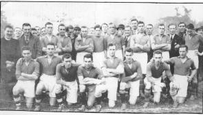 #ThrowbackThursday: Remembering the Longford All-Ireland Junior Championship winning heroes of 1937