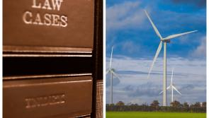 Longford councillors at loggerheads with Environment Minister over attempts to extend wind turbine distances