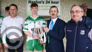 Killoe crowned Longford Minor champions in narrow win over Carrick Sarsfields/Kenagh/Moydow