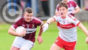 Longford senior football champions again as Mullinalaghta St Columba's retain the Connolly Cup