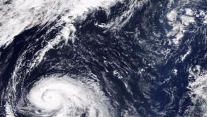 Third person dies as storm Ophelia moves north