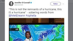 How to prepare for Ophelia's arrival