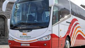 #Longford on Red Alert: Bus Éireann cancel all services #Ophelia