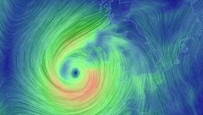 #Ophelia Alert: Irish Water Storm Ophelia update
