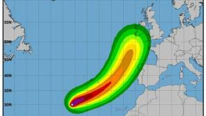 #Ophelia Alert: Over 1,000 homes across Longford left without power as county bears full force of Storm Ophelia