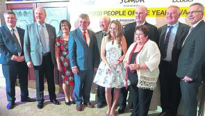 Jillian McNulty crowned Longford Person of the Year