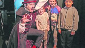 Longford's Aisling Festival kicks off this week