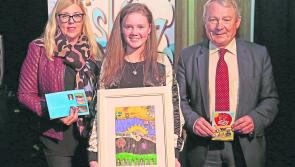 Future is Bright for Longford's Aisling Children's Festival now in its 20th year
