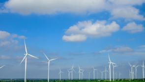 Legal cloud hangs over Longford wind turbine changes