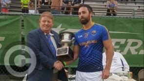 Longford win New York Intermediate Football Championship title