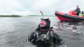 Lough Ree Sub Aqua Club in €10,000 cash boost