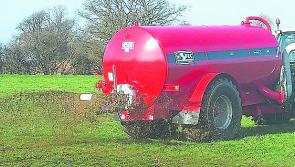 Longford councillors make fresh calls for slurry spreading extension