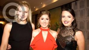 Pictures:  Longford Person of the Year Awards 2017