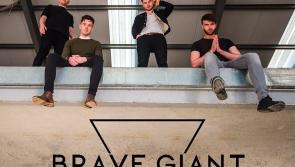 Longford's Brave Giant set for Landmark appearance