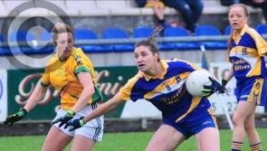 No joy for Dromard ladies as Longford Intermediate champions lose in Leinster Junior Club semi-final