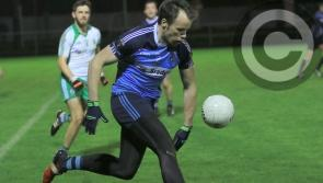 Longford Slashers get the better of Killoe to qualify for the senior football league title decider