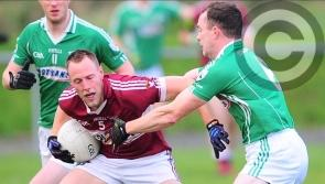 Longford kings Mullinalaghta move a step closer to the senior football titles treble
