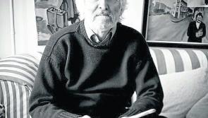 Longford Lives: Distinguished Service award for Longford artist  Bernard Canavan