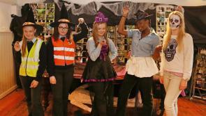 Spooktacular line-up for Ardagh Fright Fest