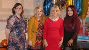 Pictures:  Longford County Childcare Committee  Leaders in Quality Awards at the Rustic Inn, Abbeyshrule