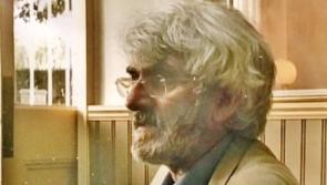 Longford Lives: Bernard Canavan representing the forgotten Irish in London through art