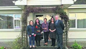 Heather McKenna is new Domestic Violence Specialist at Longford Women's Link