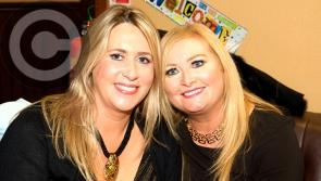 Pictures:  Meán  Scoil Mhuire, Longford Class of 1990 Reunion in Peter Clarke's Bar