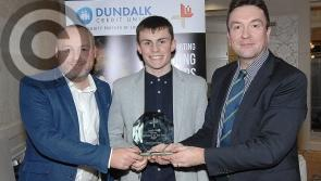 IN PICTURES | Louth GAA Awards Night
