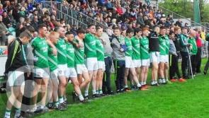 Disappointment for Longford's Padraic Davis and his Mohill charges against Castlebar Mitchels