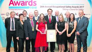 Longford County Council scoops silver award