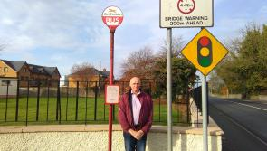 Travel woes forces man to spend second night in Longford