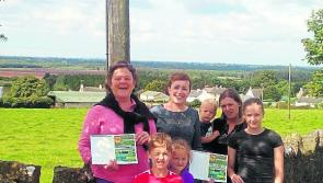 Massive opposition to Coole wind farm