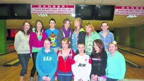 Forging forward in County Longford and Edgeworthstown with Foróige