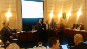 Seamus Butler elected Longford County Council Leas Cathaoirleach