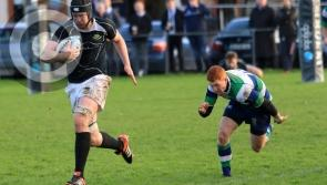 Longford Rugby Club suffer first defeat in slipping up against Suttonians
