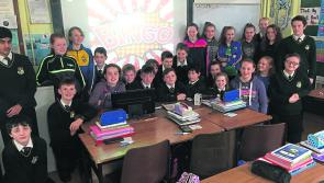 Maths Week in Manorhamilton