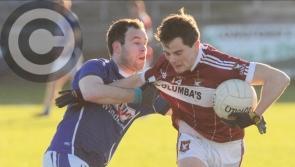 St Loman's Mullingar snatch victory away from Longford champions Mullinalaghta St Columba's