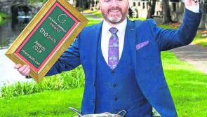 Gary O'Hanlon to call time on decade long association with Longford's Viewmount House