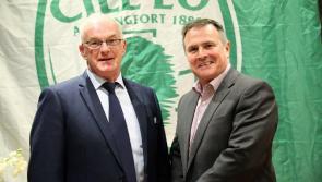 Longford Leader gallery: Killoe GAA host €20k Drop fundraiser in the Longford Arms Hotel