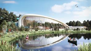 Center Parcs Longford Forest launch new website
