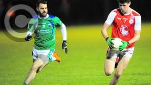 Sean Connolly's score narrow win over Rathcline to take Longford league title