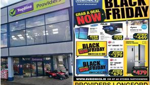 Grab yourself a Black Friday deal at Providers Longford