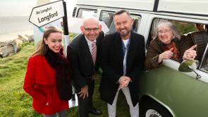 Longford nominations sought for Open eir Silver Surfer awards