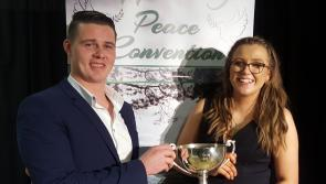 Longford musician Katie Gallagher wins Best Irish Entry in Tipperary International Song of Peace Contest