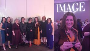 Longford Women's Link CEO Louise Lovett named IMAGE Magazine Social Entrepreneur of the Year