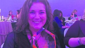 Longford Women's Link chief scoops top business award