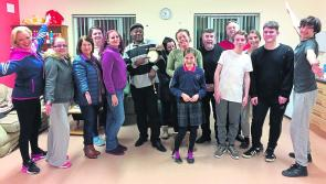 Lights, camera, action for Longford Variety Show