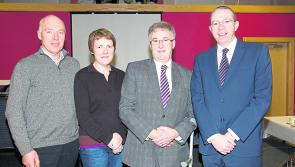 New St Christopher's Services CEO vows to uphold service retention at Longford facility