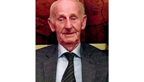 Longford Leader Obituary: Killashee's Mike Neary was a wonderful role model