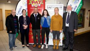 Longford Leader Gallery: 2017 Ganly's Longford Sports Star Awards